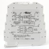 Модуль гальванической развязки WAD-2A-MAX - фото