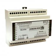 Модуль IOM-DI8-RO8