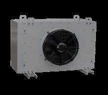 Модульные агрегаты воздушного охлаждения МАВО.К фото 1