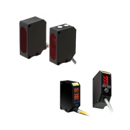 Оптические датчики Optex-FA D серия (Laser)