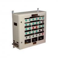 Пульт бурильщика взрывозащищенный для буровых установок с электрическим приводом ПБВ-ЭП1 (14097.04.009ТТ)