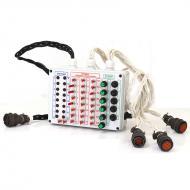 Пульт контроля работоспособности ПКР-1 - фото