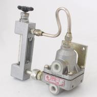 Регулятор расхода воздуха РРВ-1 - фото 1