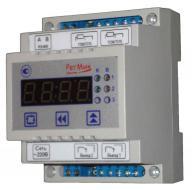 Фото Регулятор температуры РП1-02А