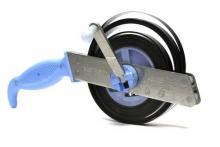 Рулетка измерительная металлическая Р10У3Г