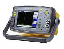 Ультразвуковой дефектоскоп SiteScan 500S фото 1