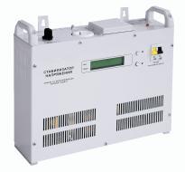 Однофазный стабилизатор СНПТО-4 фото 1