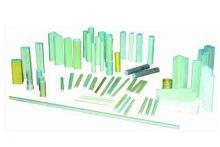 Стеклопластики профильные электроизоляционные