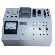 Стенд для входного контроля блоков УМЗ, ПМЗ, БТЗ-3-1, БКЗ-3МК - фото 1