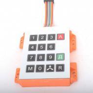 Блок клавиатуры ТАШ-КЛ фото 1