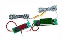 Термометр-сигнализатор ТС-036-3D