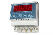 Терморегулятор Термотест НПТ-3