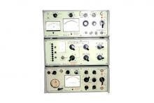 ЭУ5001 установка для  проверки релейных защит - фото
