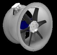 Вентиляторы осевые ОСА 201 фото 1