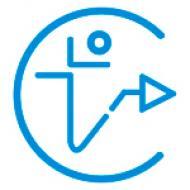 ЧАО Самборский приборостроительный завод «ОМЕГА» - логотип