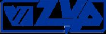 Запорожский завод высоковольтной аппаратуры - логотип