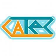 Сатес - логотип