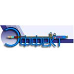 АО «Эффект» - логотип