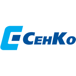 ЧП «СенКо» - логотип