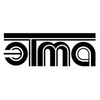 """Логотип компании АО """"Электротехмонтаж"""""""