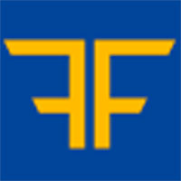 """Логотип компании ЧАО """"Фрегат"""""""