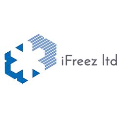 iFreez ltd - логотип