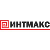 """Логотип компании ДП """"Интмакс"""""""