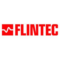 Компания Flintec - логотип