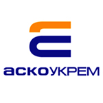 Корпорация АСКО-УКРЕМ - логотип