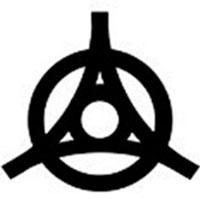 Логотип компании ООО «Полярон»