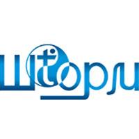 НИИ Шторм - логотип