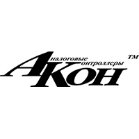 ООО «Компания АКОН» - логотип