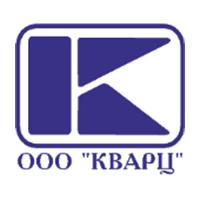 "ООО ""Кварц"" - логотип"