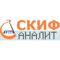 ООО НПП «Скиф-Аналит» - логотип
