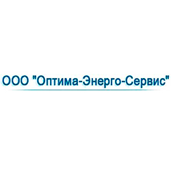 ООО «Оптима-Энерго-Сервис» - логотип