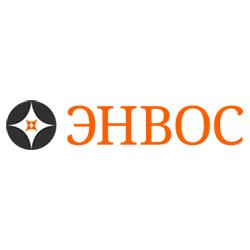 ООО ТНТЦ «Энвос» - логотип