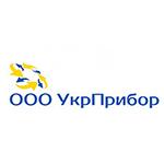 ООО «УкрПрибор» - логотип