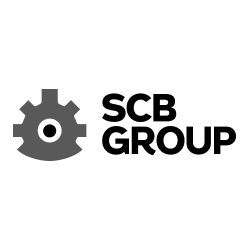 SCB GROUP - логотип