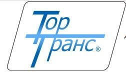 Тортранс, ООО - логотип